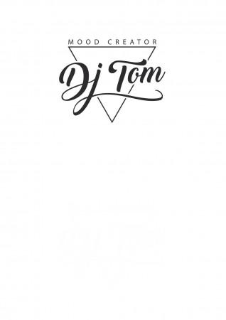 Logo - DJ Tom - House of Events Quality Label