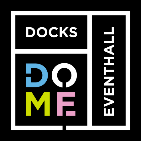 Logo - Docks Dome - House of Events Quality Label