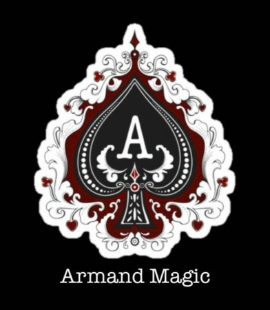 Logo - Armand Magic - House of Events Quality Label