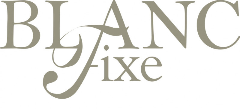 Logo - Blanc Fixe - House of Events Quality Label