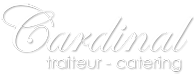 Logo - Cardinal Catering - House of Events Quality Label