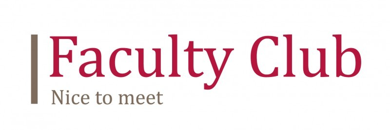 Logo - Faculty Club - House of Events Quality Label