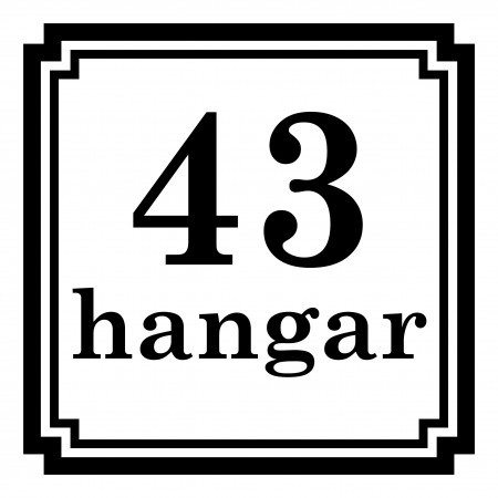 Logo - Hangar 43 - House of Events Quality Label