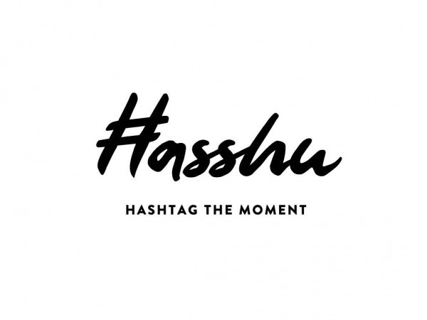 Logo - Hasshu - House of Events Quality Label