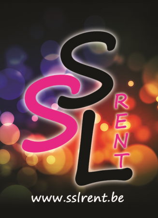 Logo - SSL Rent - House of Events Quality Label