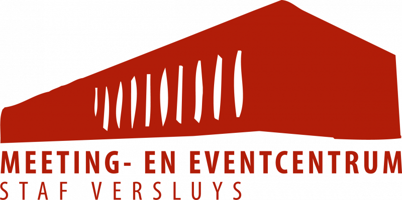 Logo - Meeting- en Eventcentrum Staf Versluys - House of Events Quality Label