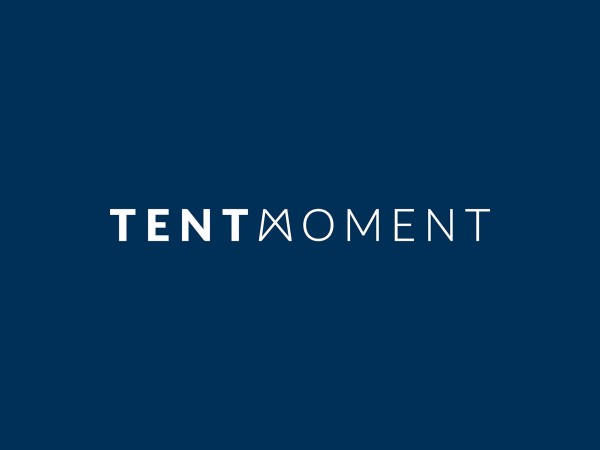Logo - Tentmoment - House of Events Quality Label