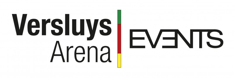 Logo - Versluys Arena - House of Events Quality Label