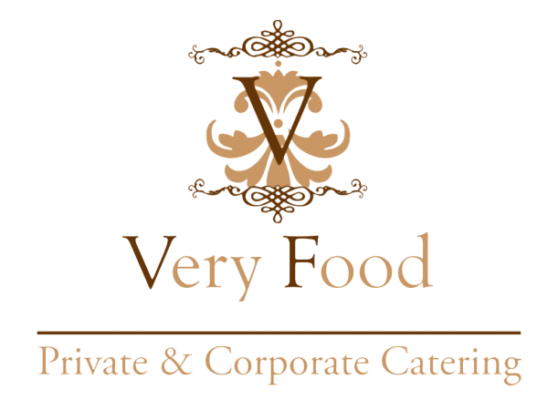 Logo - Very Food Catering - House of Events Quality Label