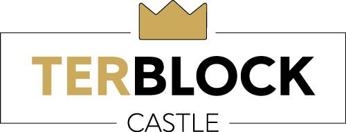 Logo - Kasteel van Terblock - House of Events Quality Label