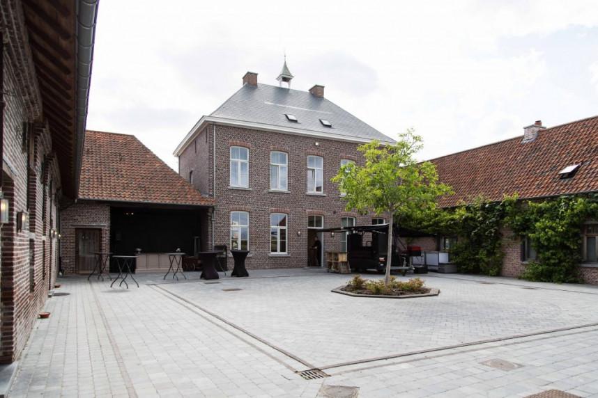 Burgemeestershof