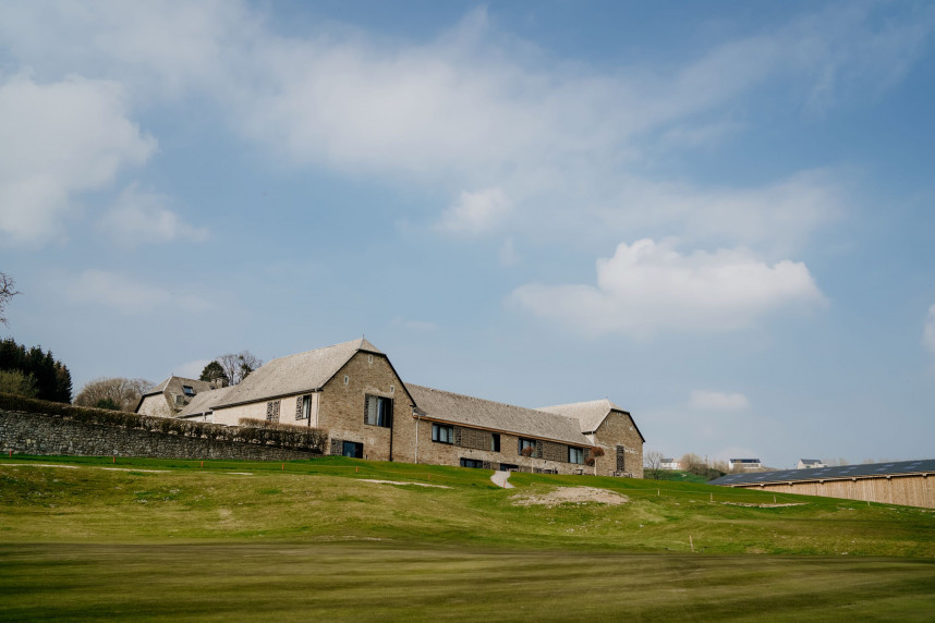 Five Nations Golf Club & Hotel